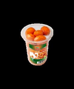 هویج توپی بامیکا